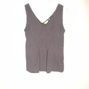Anthropologie Deletta Tank medium